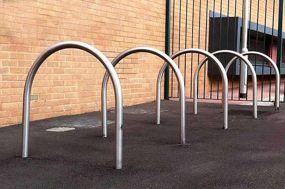 Stainless Steel Sheffield Stands